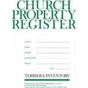 Church Property Register Insert by Council for the Care of Churches