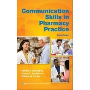 Communication Skills in Pharmacy Practice by Robert S. Beardsley