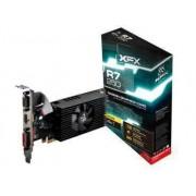 Видеокарта XFX Radeon R7 250 Boost Ready 2048MB GDDR3 PCI-Express LP HDMI DVI VGA