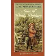 Anne of Windy Poplars by L M Montgomery