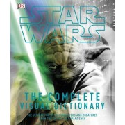 Star Wars Complete Visual Dictionary by DK