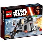 LEGO® Star Wars™ Pachet de luptă Ordinul Întâi 75132