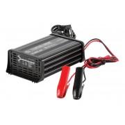 Carregador Baterias 12V 20A