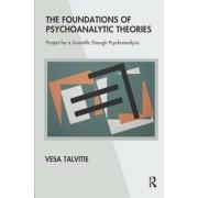 The Foundations of Psychoanalytic Theories by Vesa Talvitie