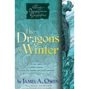 The Dragons of Winter, Paperback