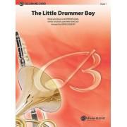 The Little Drummer Boy by Katherine K Davis