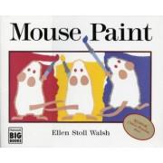 Mouse Paint by Ellen Walsh