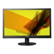 """Monitor LED AOC e2260Swda 21.5"""" 5ms black"""