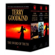 Sword of Truth, Boxed Set III