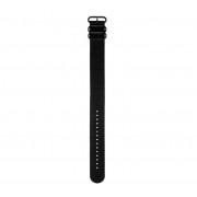 Bracelet de Montre en Nylon Garmin Fenix 3 Noir