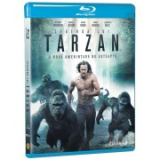 BD: THE LEGEND OF TARZAN - LEGENDA LUI TARZAN