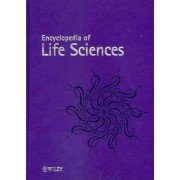 Encyclopedia of Life Sciences: Supplementary v. 27-32 by John Wiley & Sons