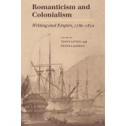Romanticism and Colonialism by Tim Fulford