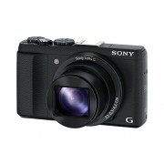 Sony Cybershot DSC-HX60V 20.4MP Digital Camera (Black)