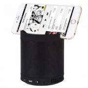 Bluetooth hangszóró, Tel.kihangosító, akkumulátorral, Mp3, USB, TF/Micro SD kártya, Rádió 3,5 jack - Q3