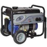 Elektro maschinen Benzinski generator za struju Agregat GSEm 4500 SB