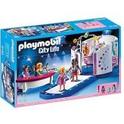 PLAYMOBIL Fashion Runway Playset Building Kit