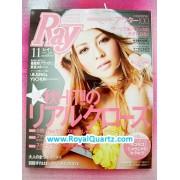Ray November 2009 Issue