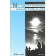 New Religious Movements and Rapid Social Change by Professor James A. Beckford