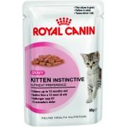 Royal Canin Kitten Instinctive Gravy 85g