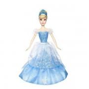 Mattel Cenerentola Principessa Magici Abiti