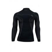 Merino soft bluza męska LS10530 (czarny)