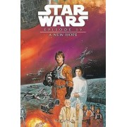 Star Wars Episode IV: A New Hope, Volume 4 by Bruce Jones