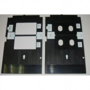 Genuine Black PVC ID Card Tray for Epson L-800,L-805,L810,R-260,R-280,R290,T-50,T-60,P-50 Inkjet Printer