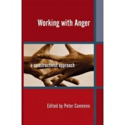 Working with Anger by Peter Cummins