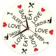 Часы *Еда Любовь и Сон*