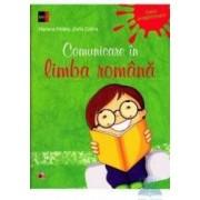 Comunicare in limba romana clasa pregatitoare - Mariana Mogos Sofia Dobra