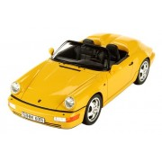 Spirit Gt - Gt008cs - Miniatura veicolo - modello per la scala - Porsche Speedster 911/964 - strette ali - Scala 1/18