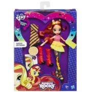 My Little Pony Equestria Fashion Sunset Shimmer A9248