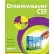 Dreamweaver CS5 in Easy Steps by Nick Vandome