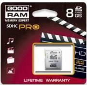 Card de Memorie Goodram SDHC Pro Class10 8GB