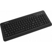 Tastatura Esperanza Iluminata EK115 Neagra