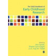 The SAGE Handbook of Early Childhood Research by Ann Farrell