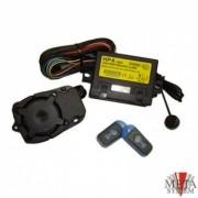 Sistem alarma auto MetaSystem HPA3 cu telecomanda