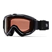 Smith Goggles Knowledge Turbo Fan OTG AF Lens Goggles - Black