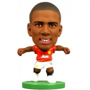Man Utd Ashley Young - Home Kit