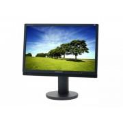 Monitor SAMSUNG 215TW, LCD 21 inch, 1680 x 1050, VGA, DVI, WIDESCREEN, Full HD, Grad B, Fara Picior