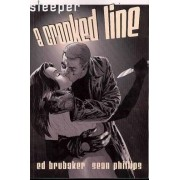 Sleeper: A Crooked Line Volume 3 by Sean Phillips