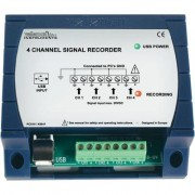 Velleman PCS10 USB adat-rekorder 4-csatornás (121462)
