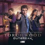 Torchwood - Outbreak by Guy Adams