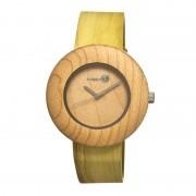 Earth Ew1401 Ligna Unisex Watch