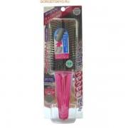 VESS Secion Brush / Щетка массажная для ухода за волосами с отрицательно заряженными ионами