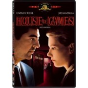 HOUSE OF GAMES DVD 1987