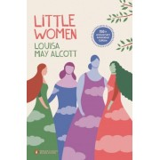 Little Women (Penguin Classics Deluxe Edition) by Louisa May Alcott