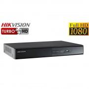 DVR Stand Alone Pentaflex Tríbrido 16 Canais Turbo Full HDTVI 1080P Hikvision