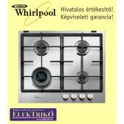 Whirlpool GMF 6422/IXL beépíthető gázfőzőlap